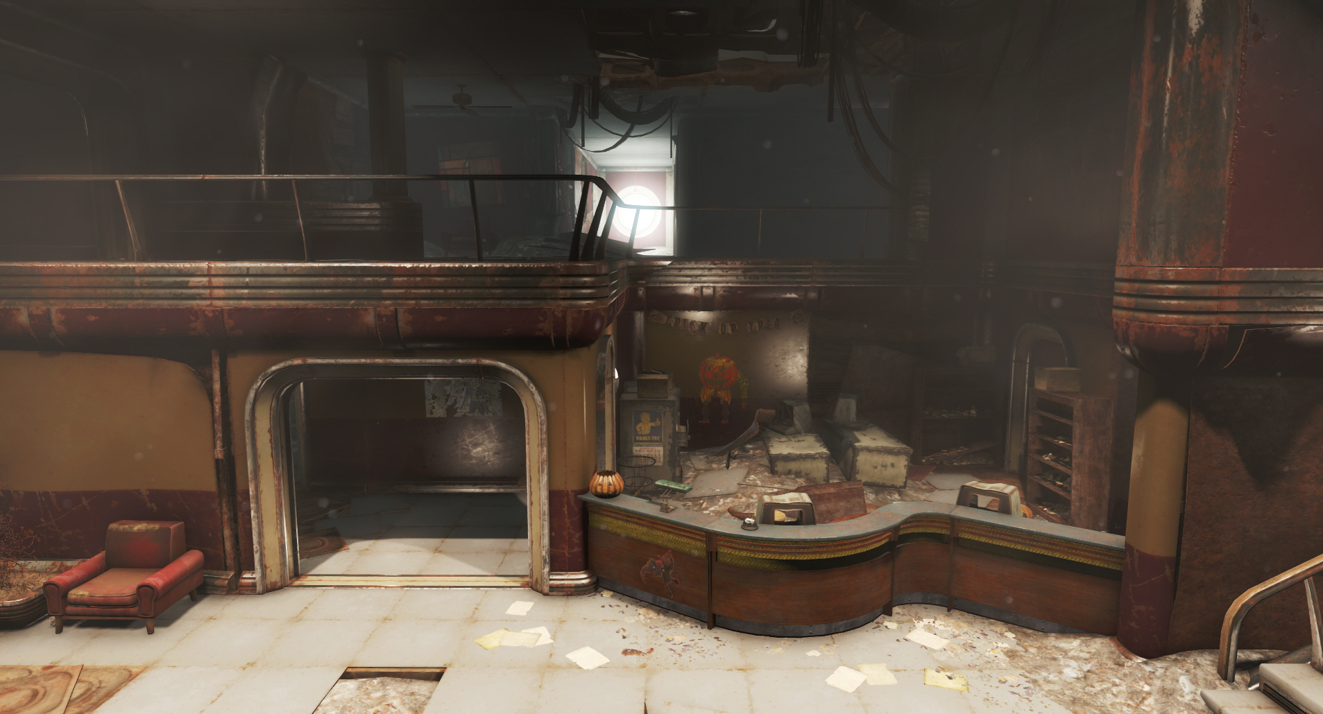 Vault-TecRegionalHQ-Reception-Fallout4