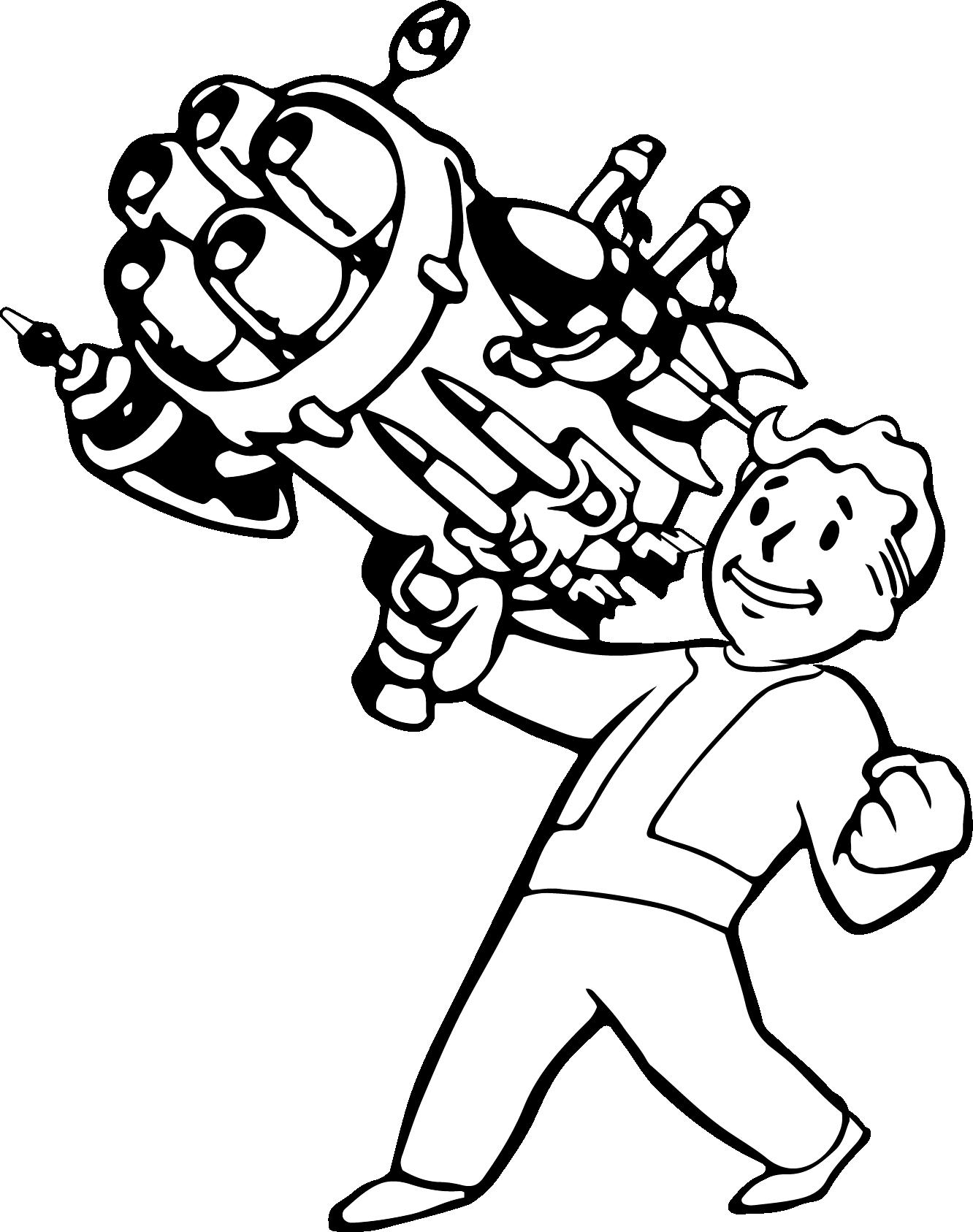 Weapon Handling