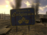 Witamy w kalifornii