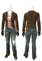 FNV OutfitCass