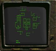 FO1 Работа сенсора движения