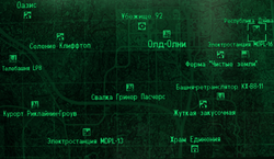 FO3 Republic of Dave wmap