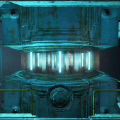 Активоване реактор