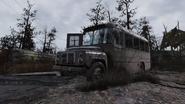 FO76 191020 Whitespring bus