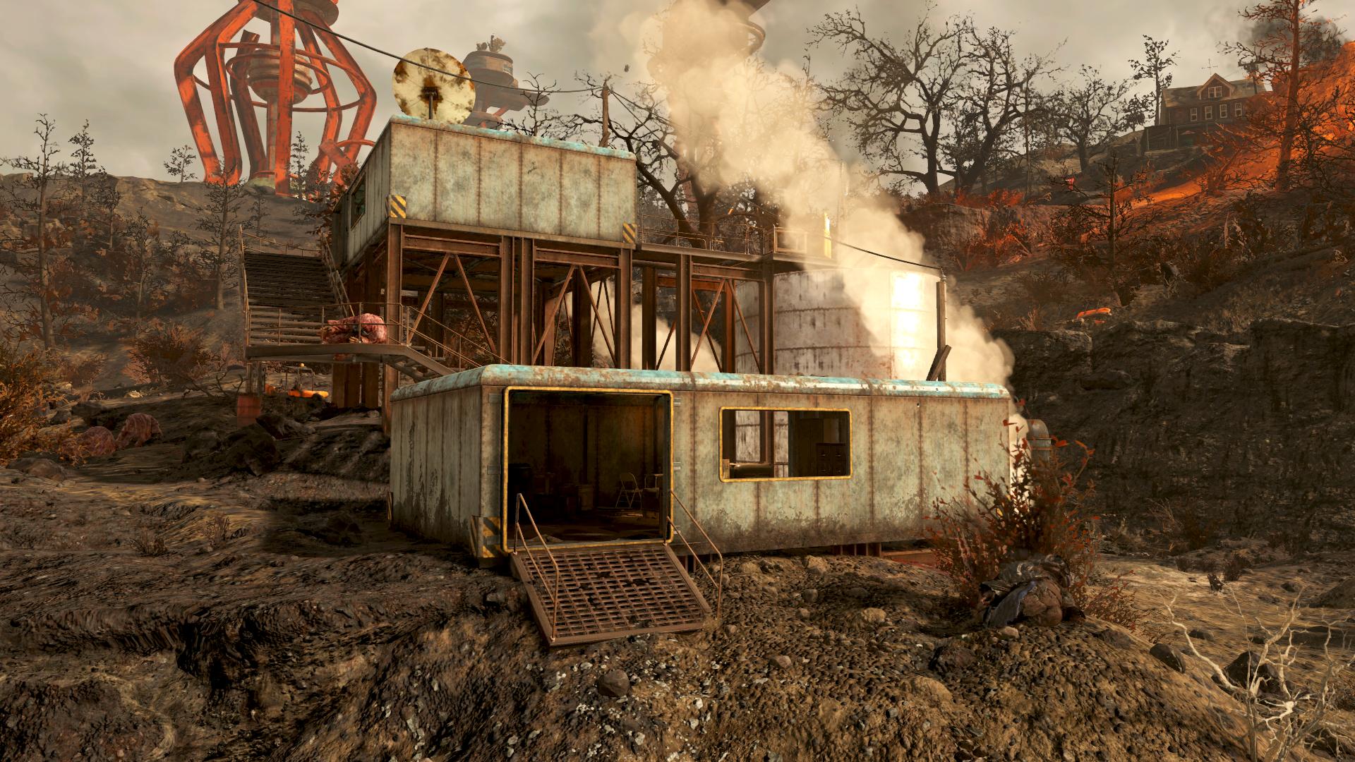 Abandoned mine shaft 2 | Fallout Wiki | FANDOM powered by Wikia