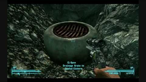 Fallout 3 Bobblehead -Explosives-