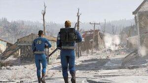 Fallout 76 – Wastelanders Offizieller E3 2019 Gameplay Trailer