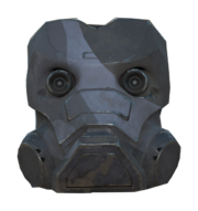 Fallout 76 Scout Armor Mask
