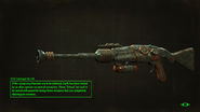 Fo4CC Alien disintegrator loading screen