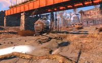 Fo4 Advertising Eyebot