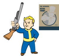 Fo4 Basher
