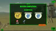 FoS Lagunas completado