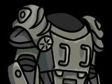 War's armor