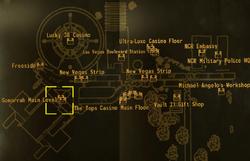 Gomorrah map