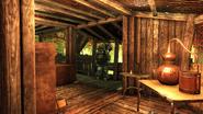 PowerArmor Treehouse Village