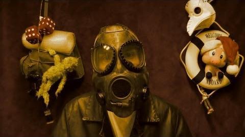 The Tingle Mart - a Fallout Wasteland Post-Apocalyptic Binaural ASMR performance