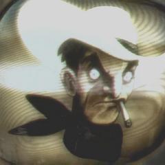 Злий Віктор в трейлері Fallout New Vegas <span style=