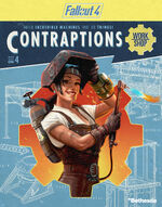 Contraptions FO4