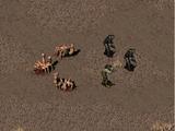 Остатки армии Создателя