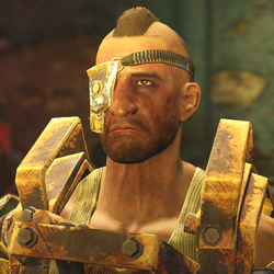 FO4NW Porter Gage1