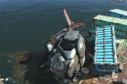 FO4 Vehicle Vert Boston Hrbr