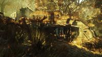 FO76WL Settler cottage and bunker 02