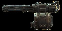 Fallout4 Minigun