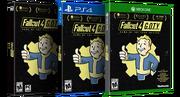 Fallout GOTY Packart