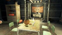 Fo4 Elder Maxson's Terminal