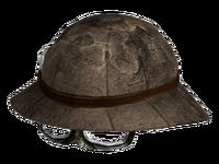 Goggles helmet