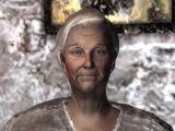 Матушка Кюри III