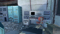 FO4 Mainframe Access Terminal (Arcjet Systems)