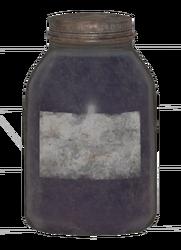 FO76 Blackberry juice