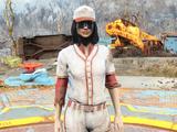 Baseball uniform (Fallout 4)