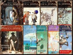Massachusetts Surgical Journal collsge