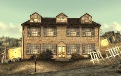 Zane House