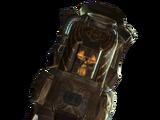 Atom's Bulwark