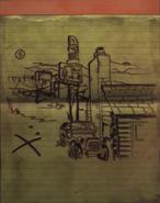 FO76 Карта сокровищ Шлаковой бездны-07