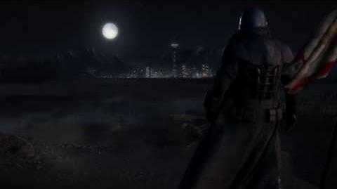 Fallout New Vegas Teaser Trailer