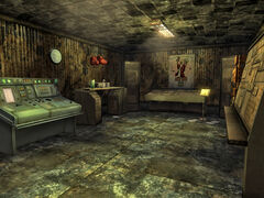 Tabithas room