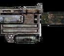 10-мм пістолет з глушником