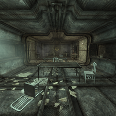 Main area (without <i>Dead Money</i>)