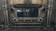 FO4 Curie in abandoned vault