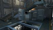 FO4 Vault 75 Researcher's terminal