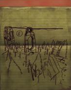 FO76 Карта сокровищ Дикого рубежа-07