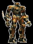 FOT Humanoid Robot