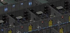 Fo2 Vault 13 prisoner