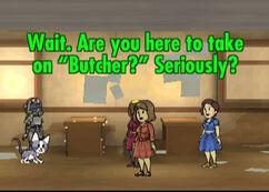 FoS Bounty Butcher
