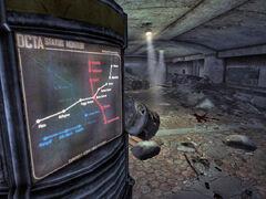 Arlington Wasteland metro