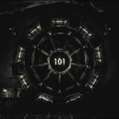 Двері Сховища 101 (вступний відеролик)